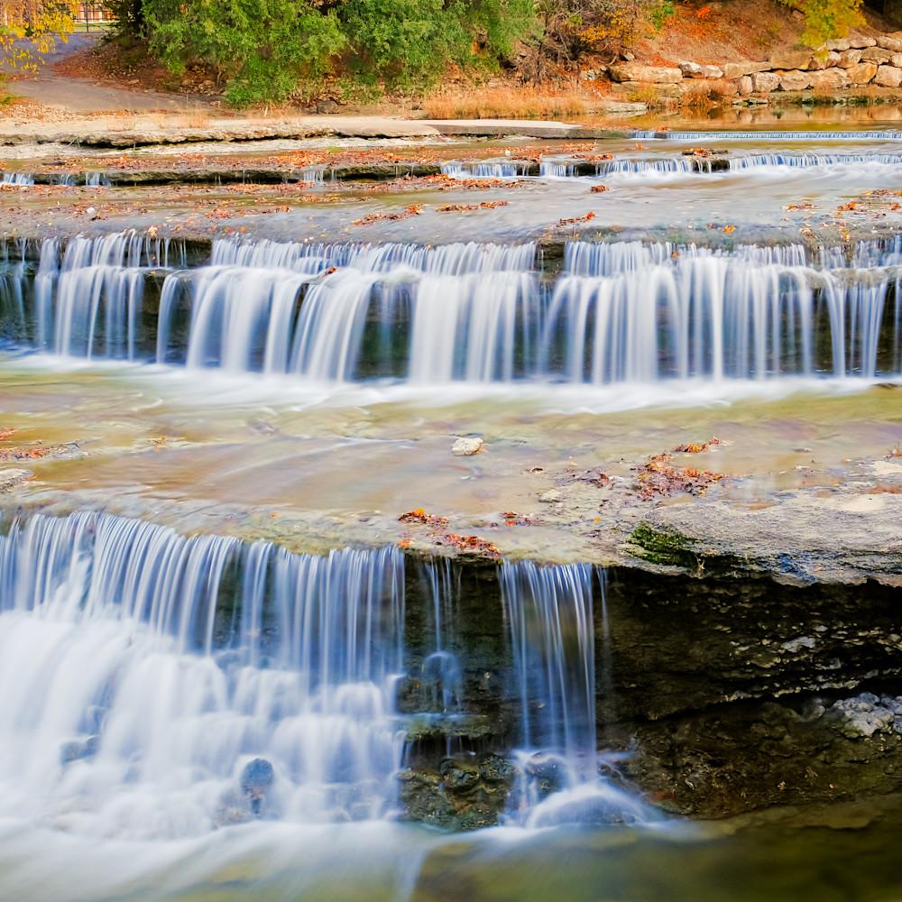Waterfalls 12 bajofh