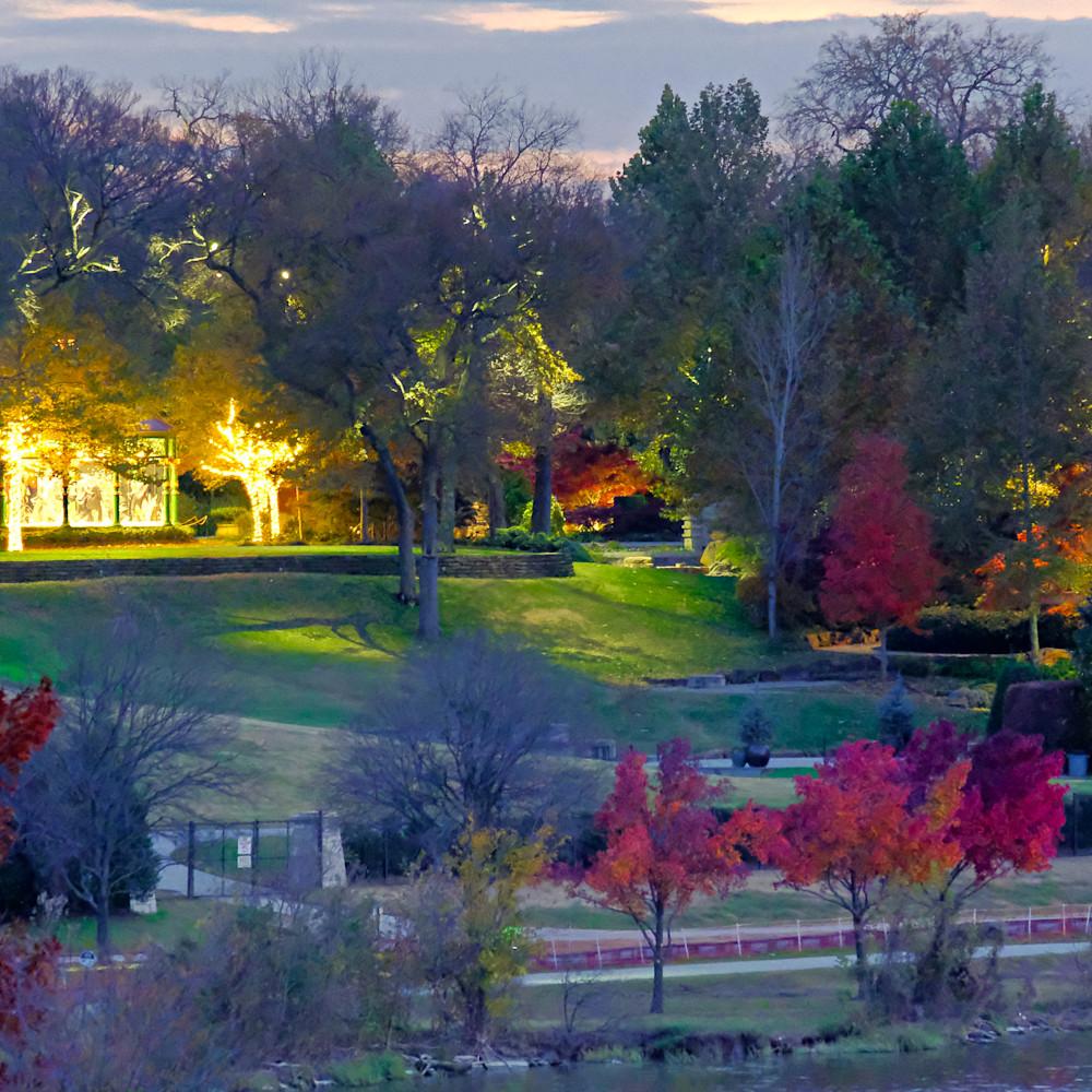 Autumn dusk 1 m3reyt