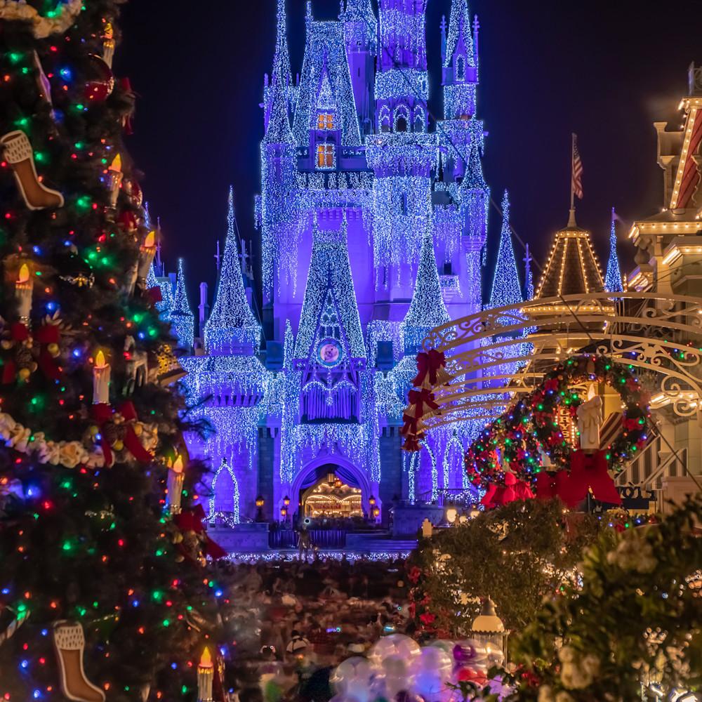 Disney s magical christmas m1wc9h