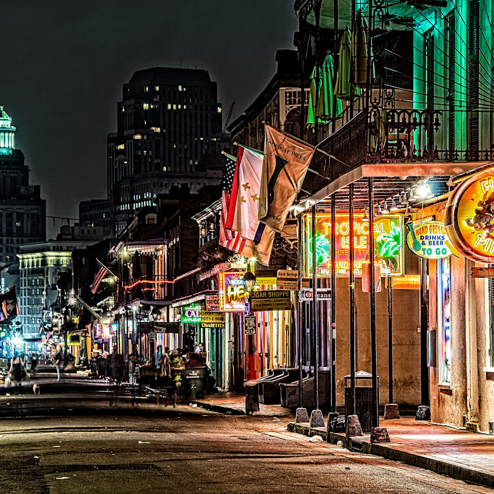 New orleans bourbon street 0414 1 uvwwrt