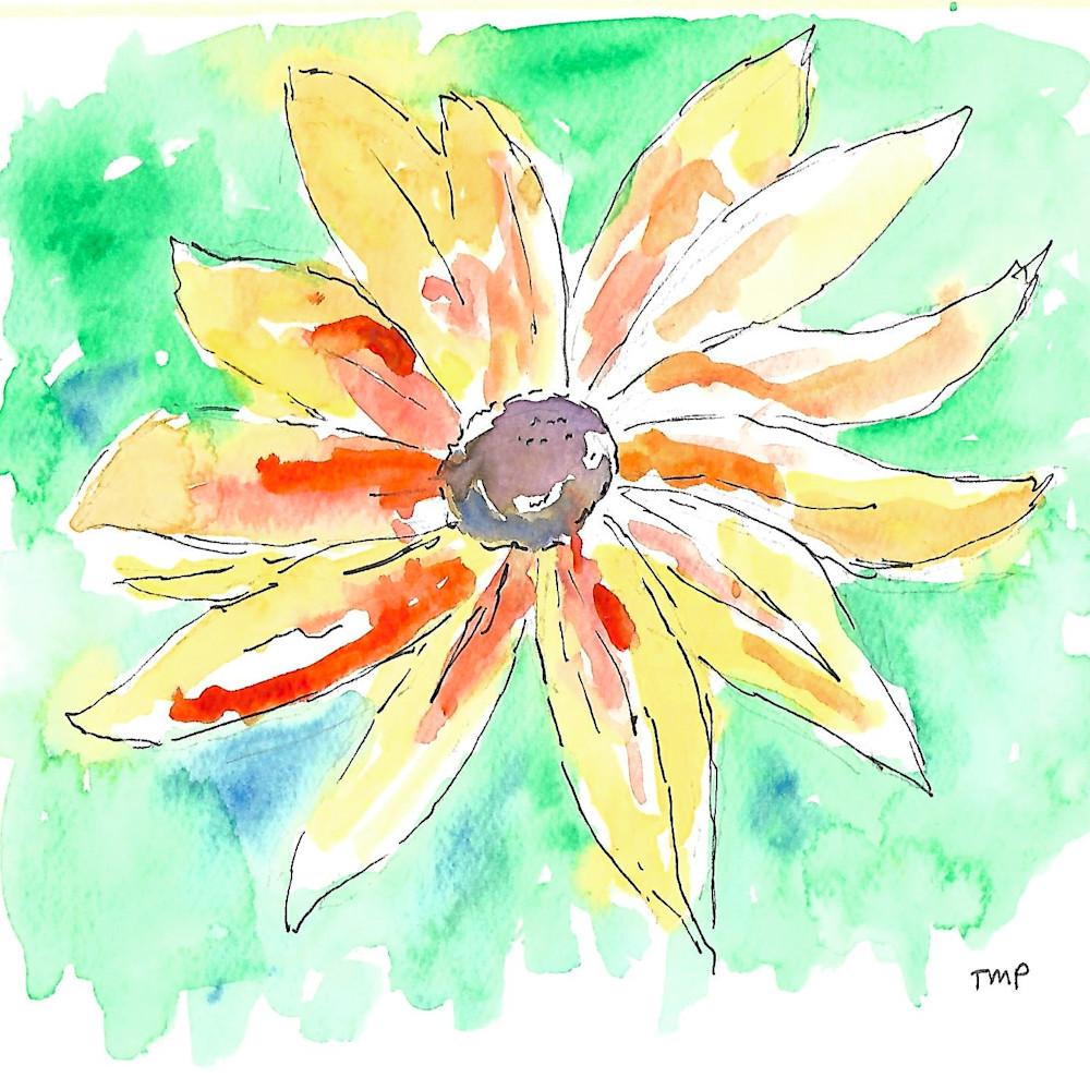 Flower 2 dokuen