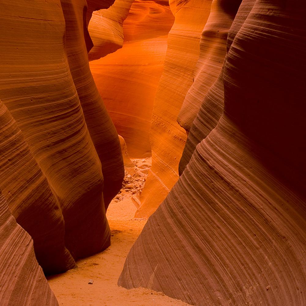 Antelope canyon   path pano mg0648 oz5l7g