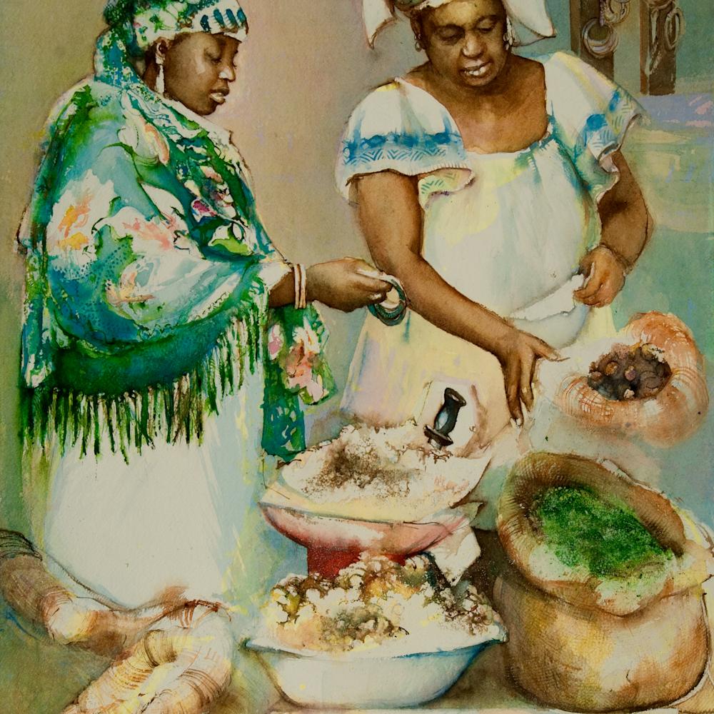 15 large west african market ladies 1 copy umpxo5