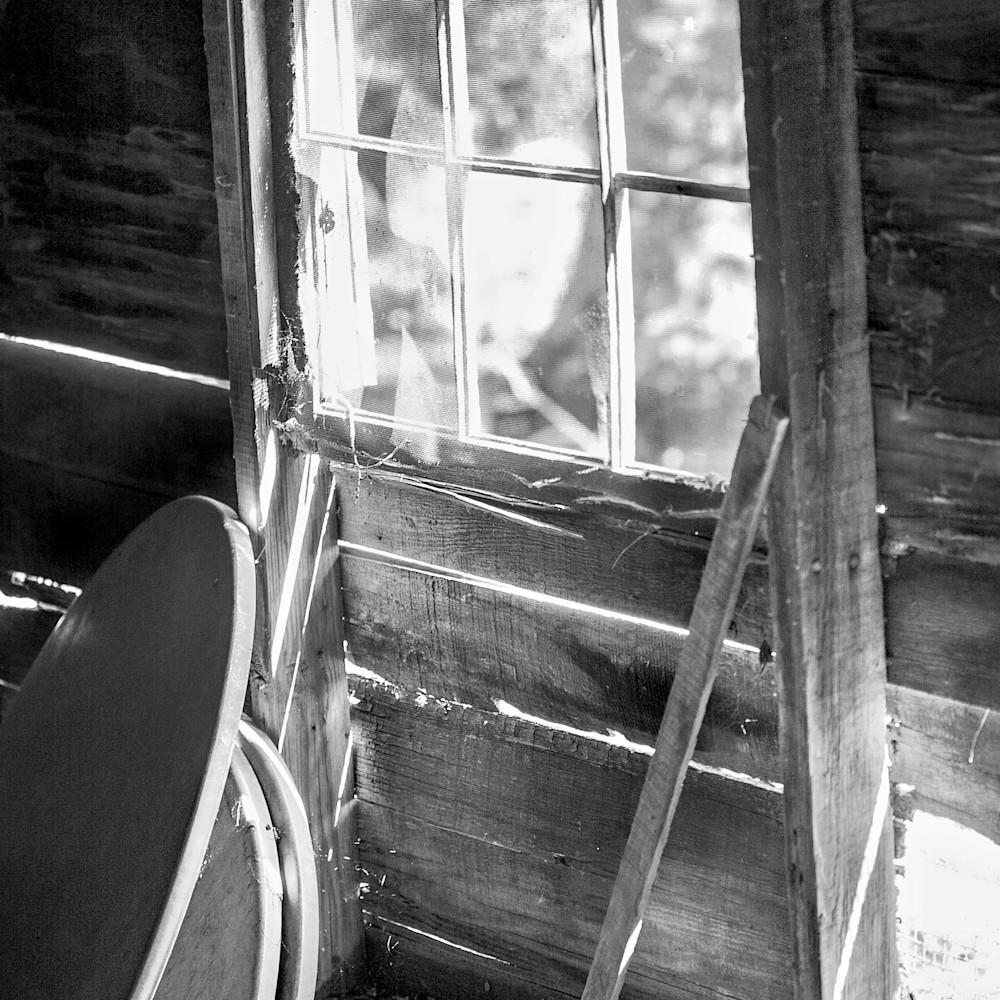 Barn window 10x15 bw ikt1zl