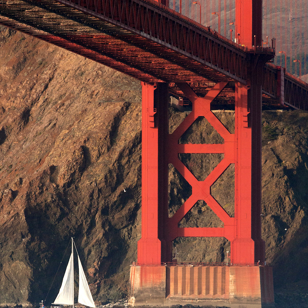 Sailboat bridge drqvuy