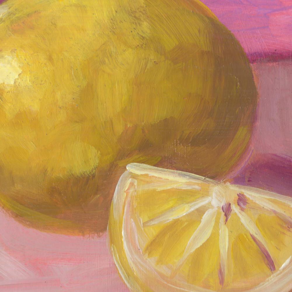 Lemon glow xvqs52