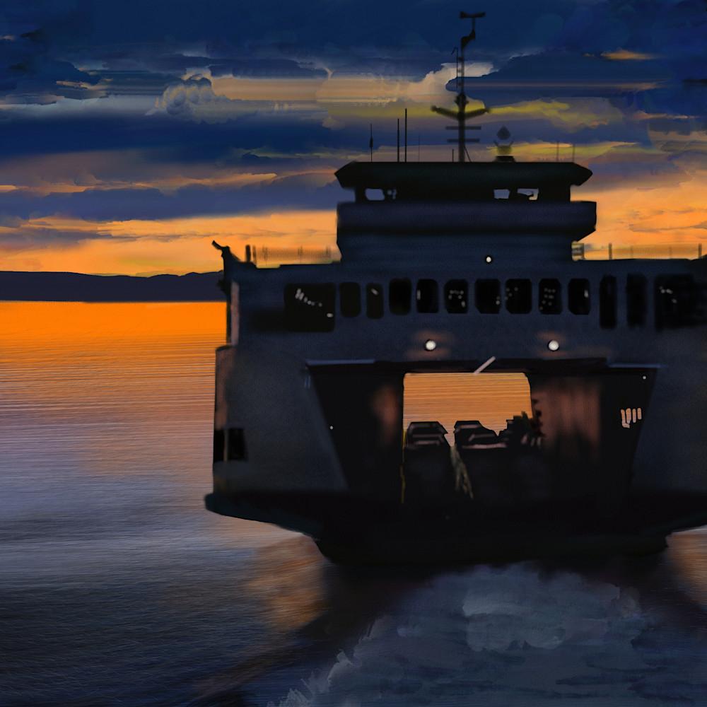 Sound ferry qabzes