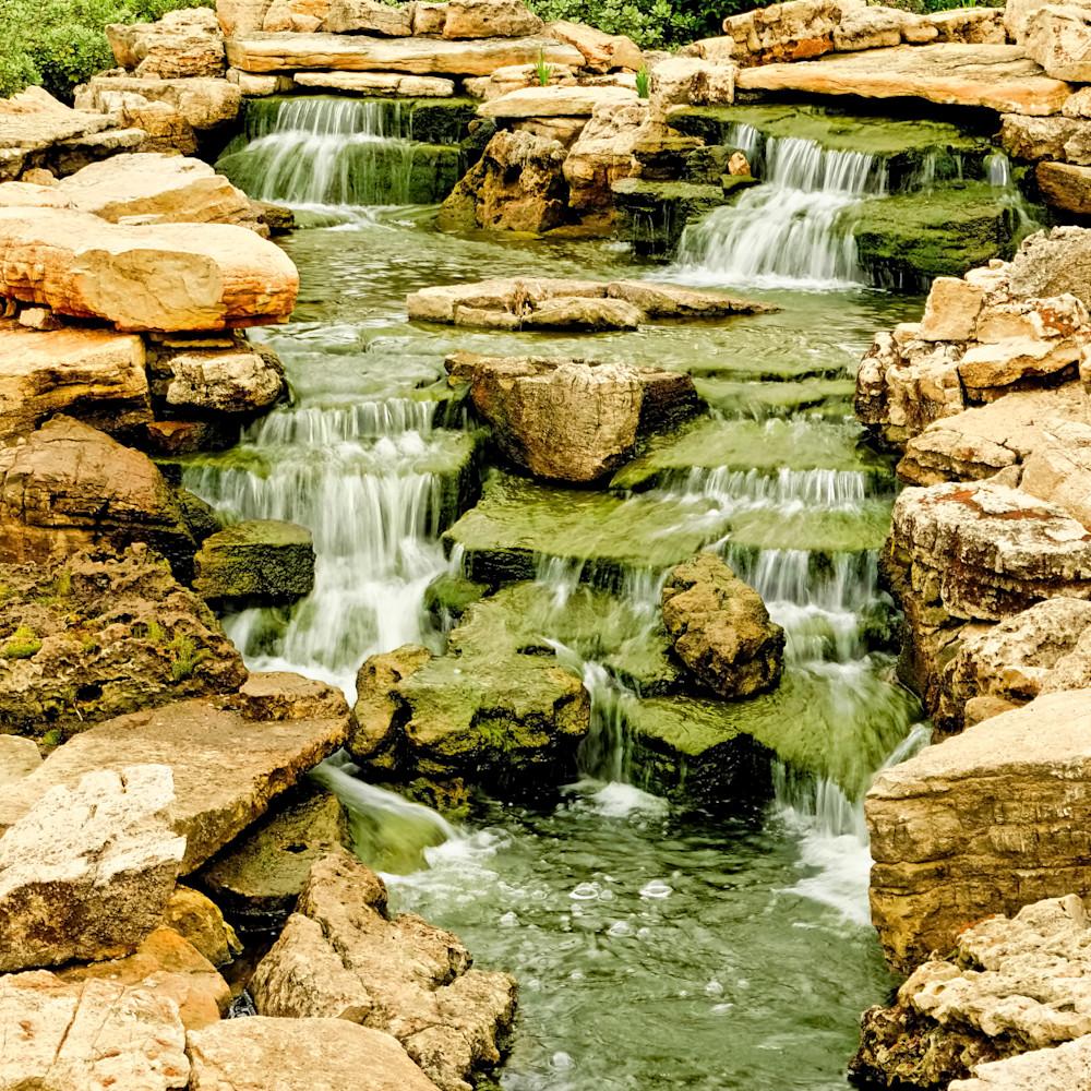 Waterfalls 17 colorful g4nsne