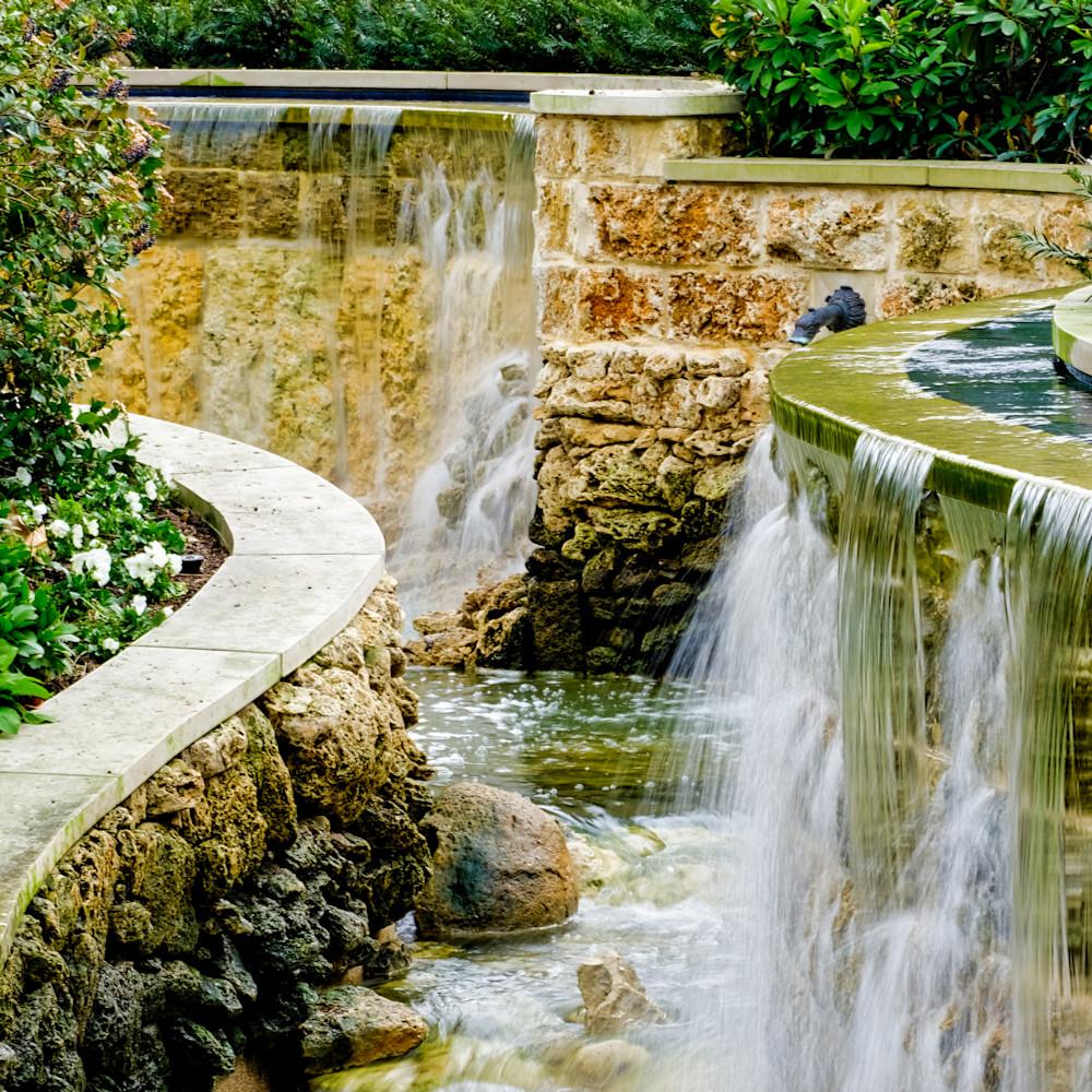 Waterfalls 23 colorful azxlec
