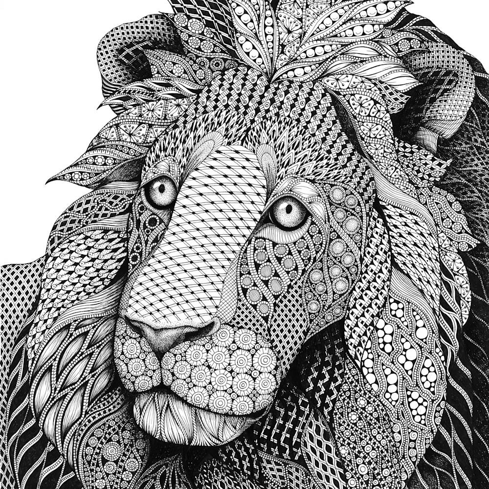 Lion kingdom dweller le znigw4