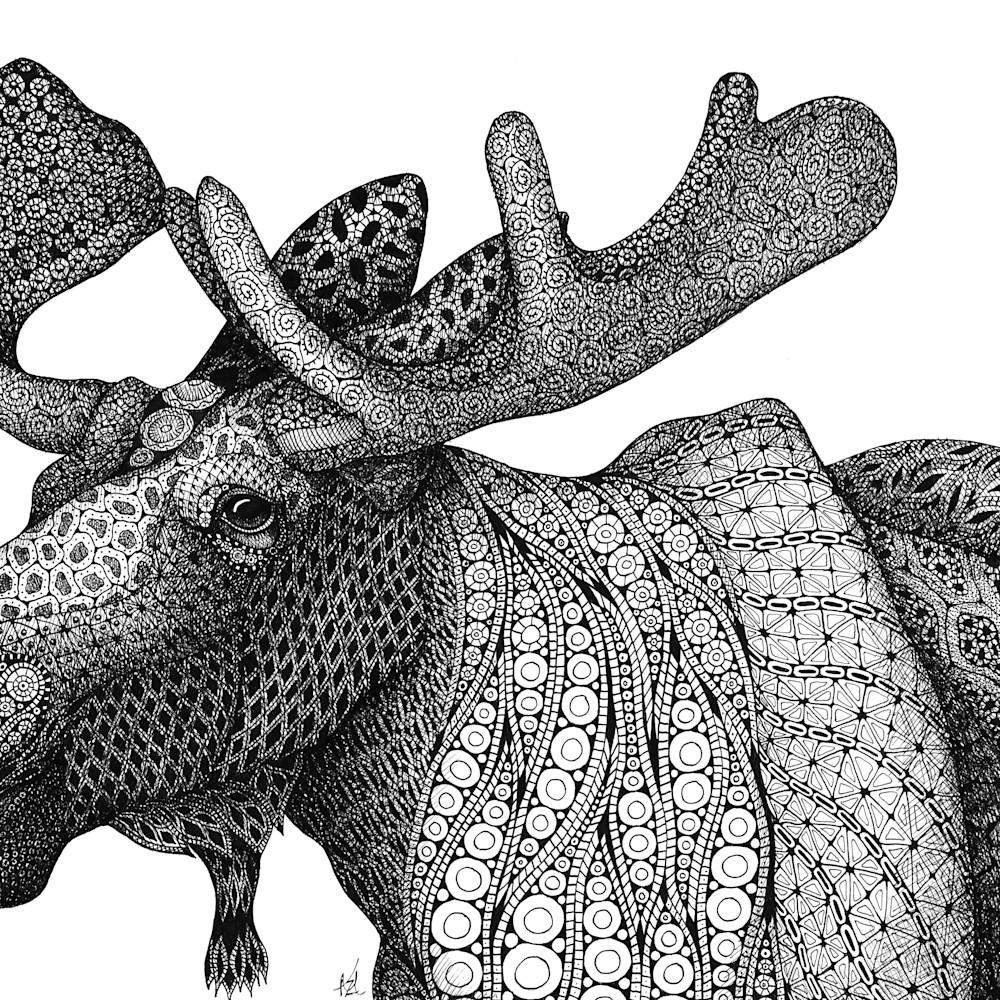 Grande moose he58pr