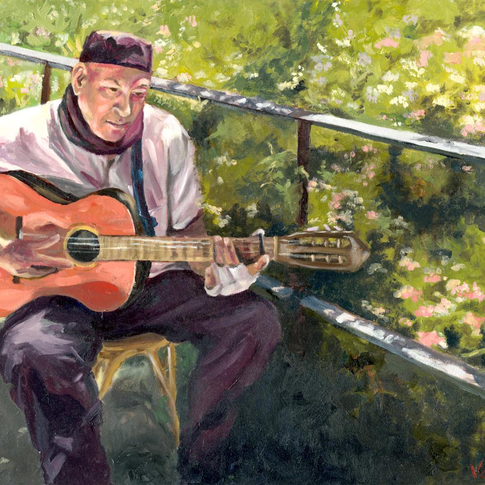 Opv art barcelona park guell guitarist jpg file hfu1aj