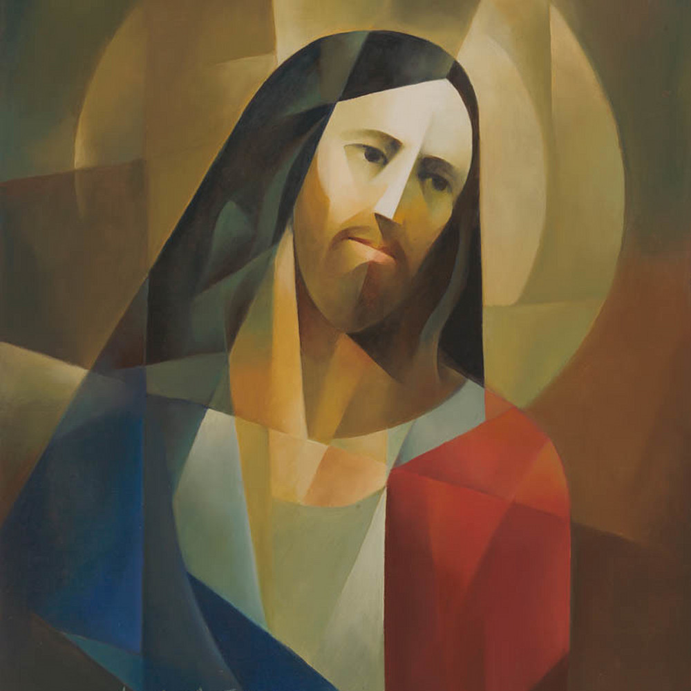 Jorge cocco jesus el cristo hlefwr