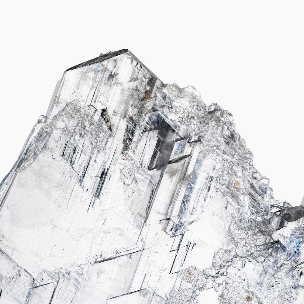 Timothy hogan crystal clear mountains xlzviu