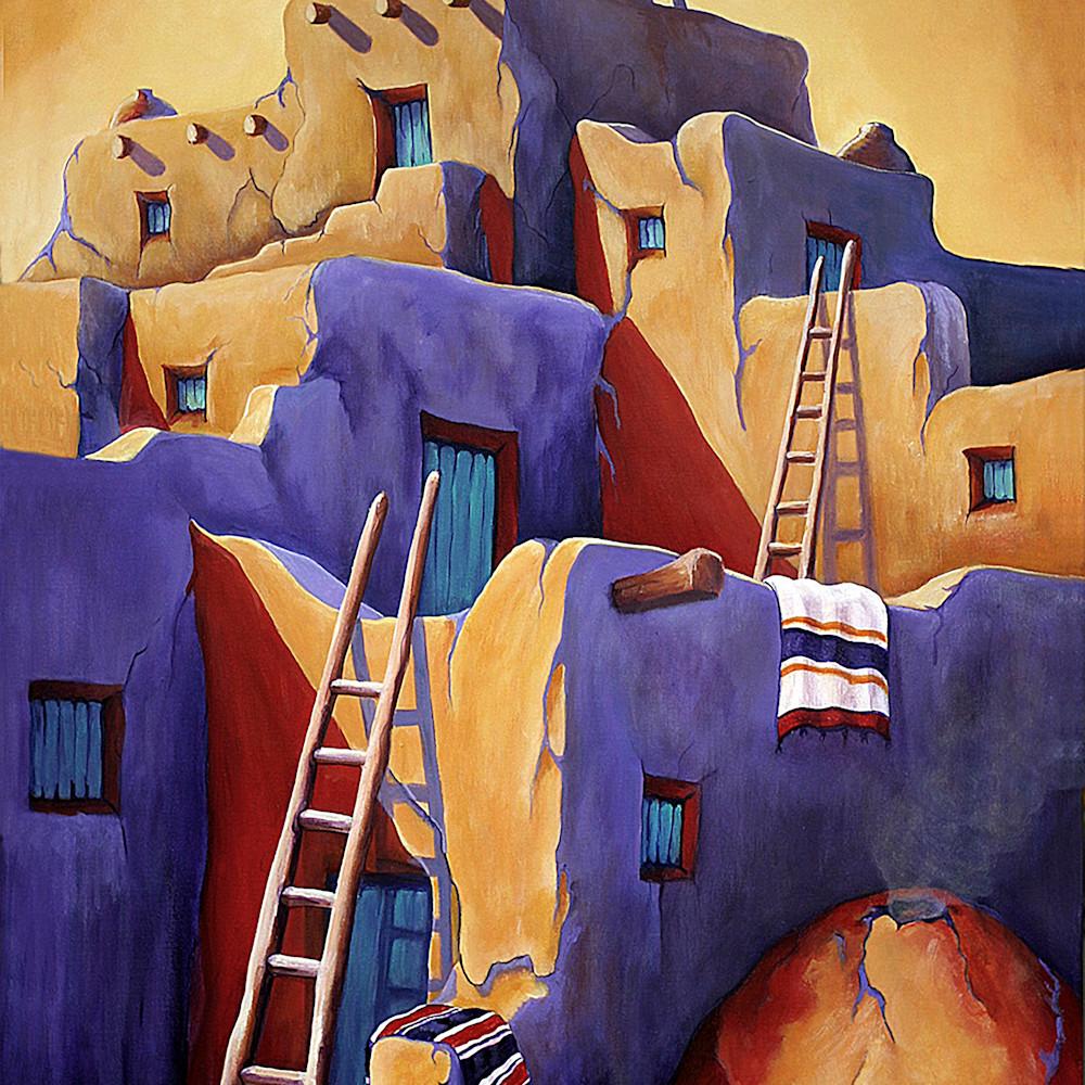 Taos artstore fronts uvvk6l