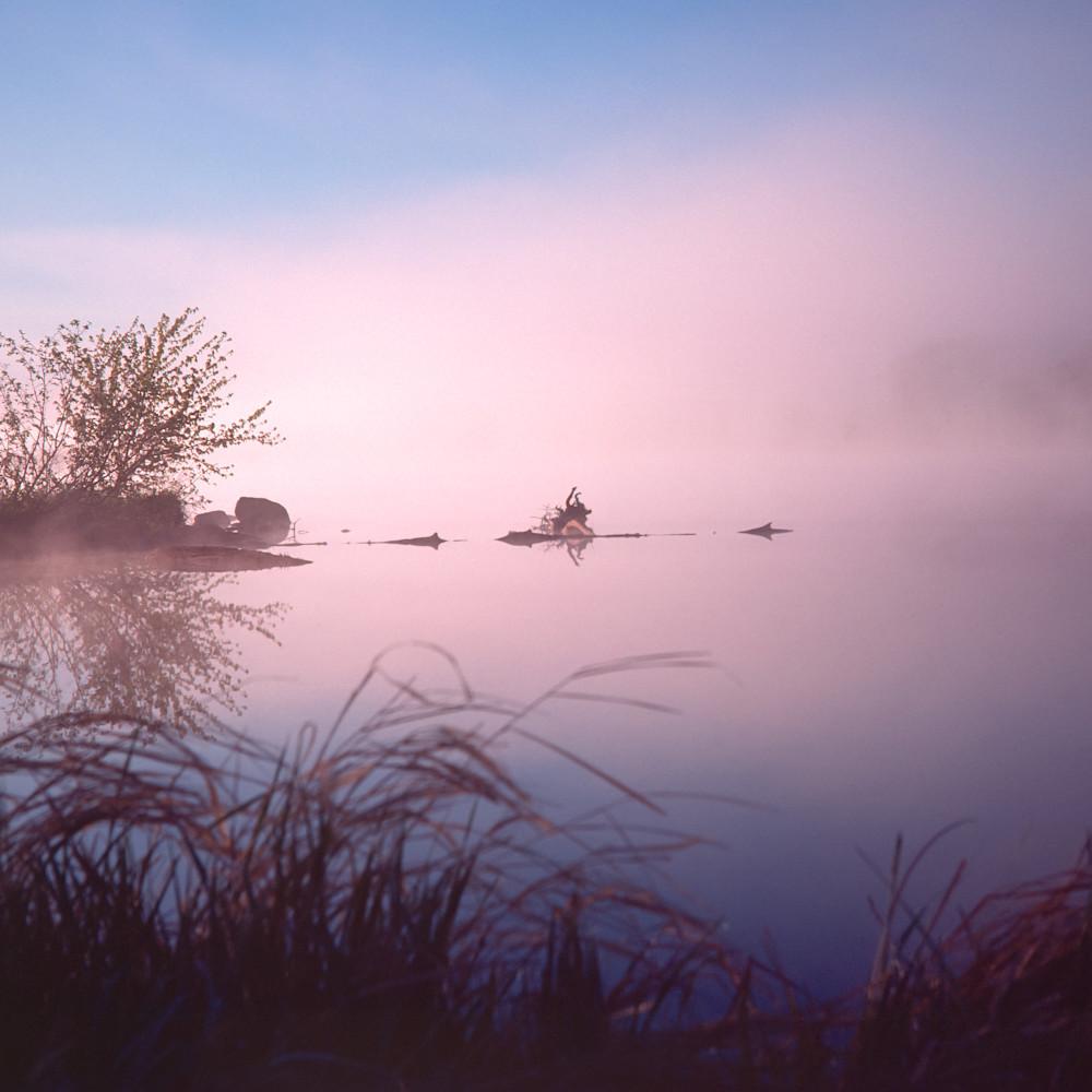 Chippewa river at dawn j205 aylixk