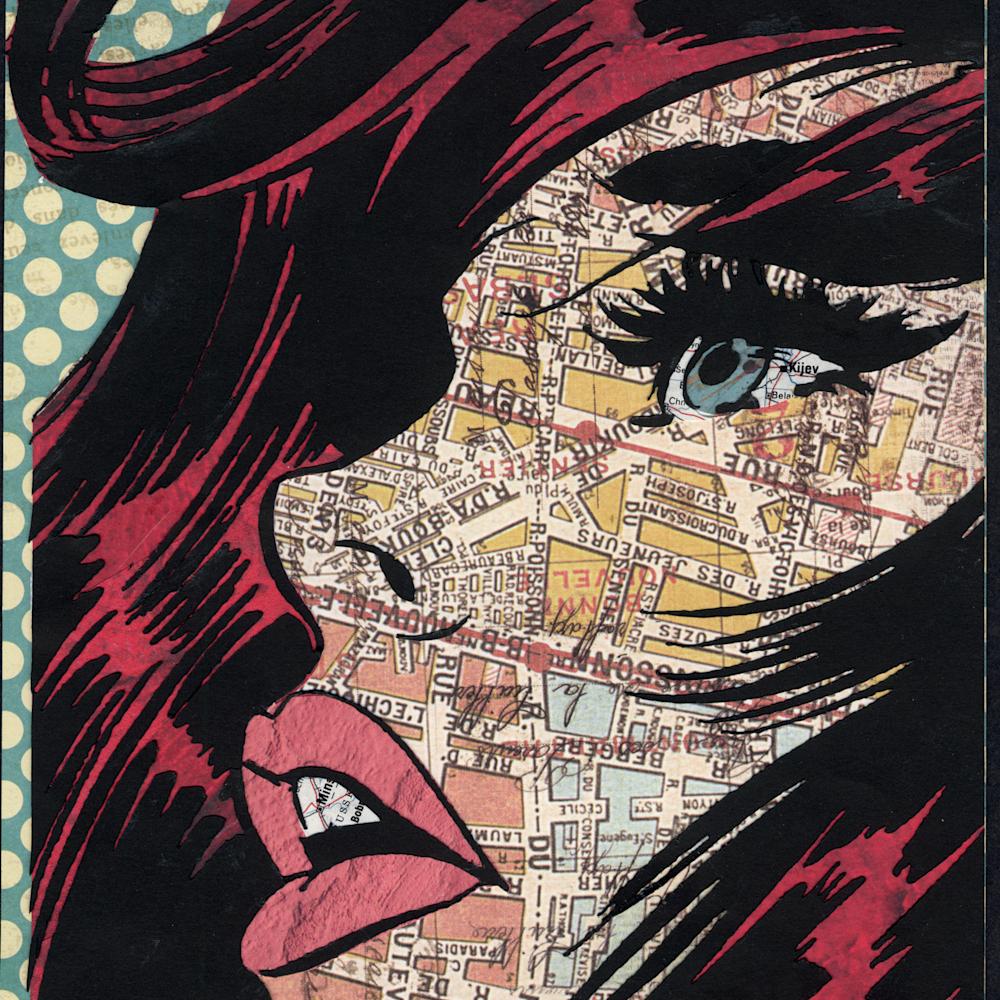 Comic girl 02 oaczx9