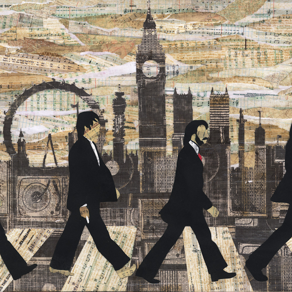 Beatles art store fronts s1qwps