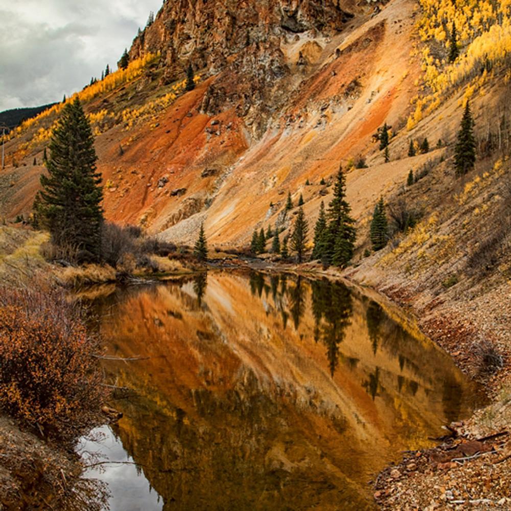 Mountain reflection9055  jxhp6s