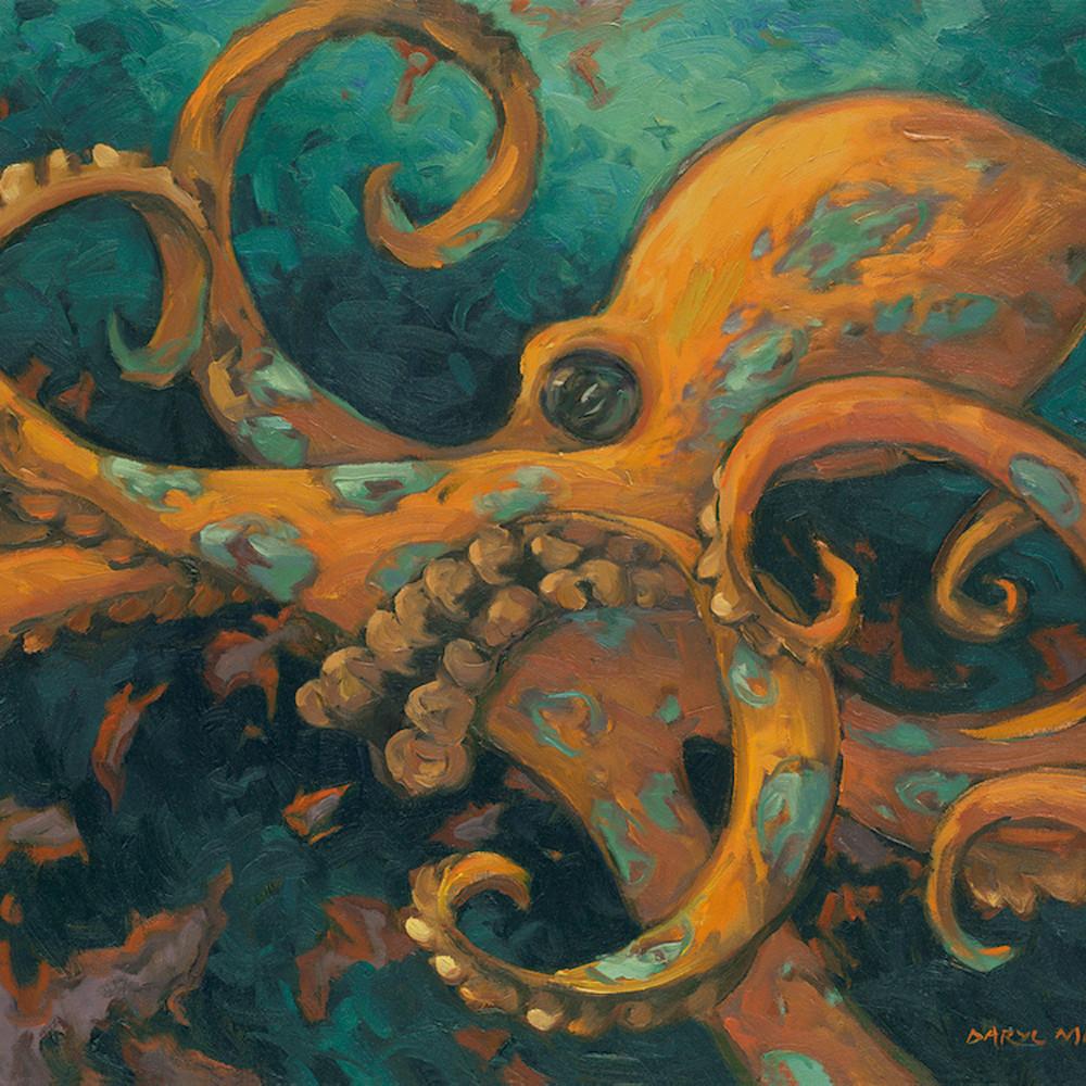Blue ring by daryl millard ltcos9