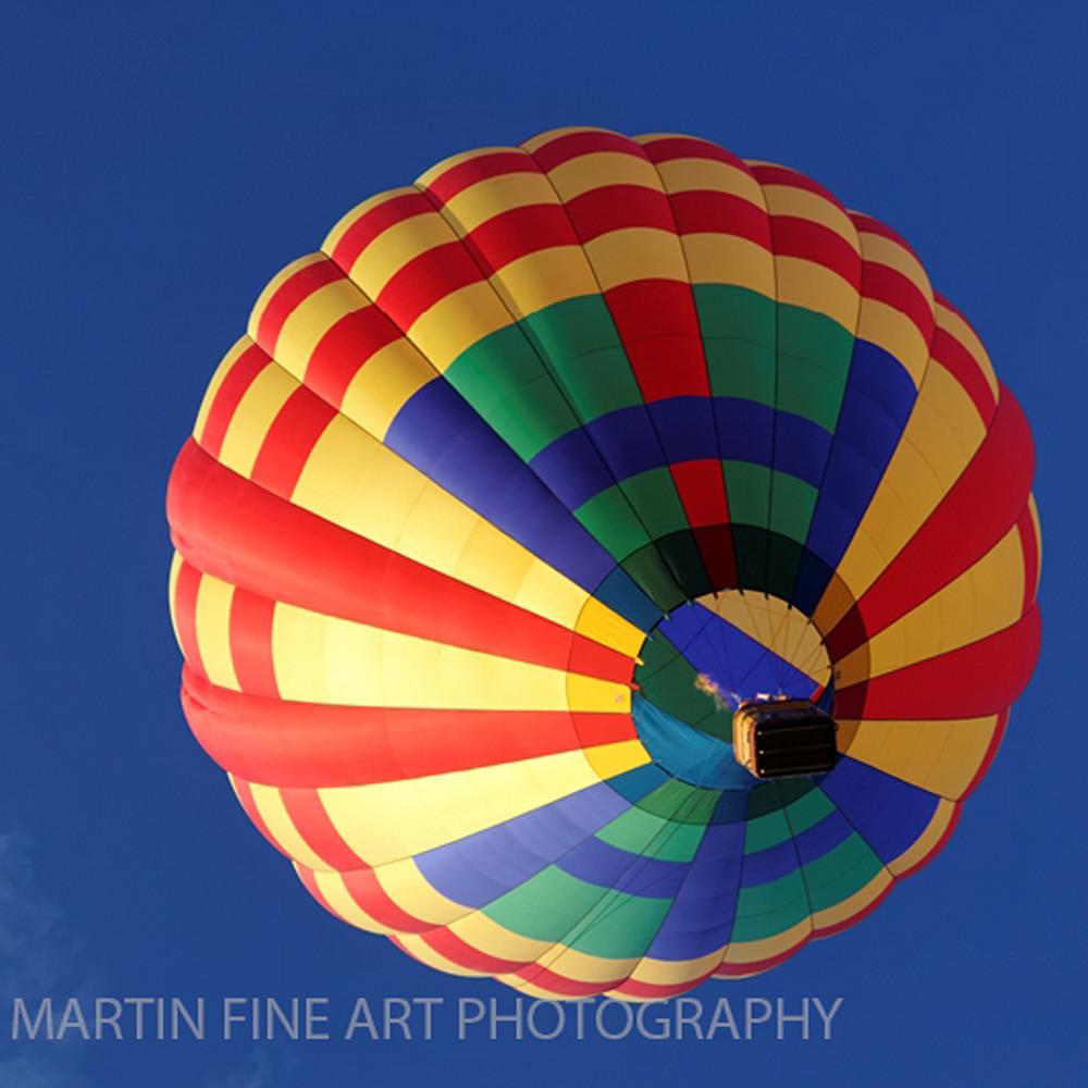 Martin balloonfiesta 3315 trdvol