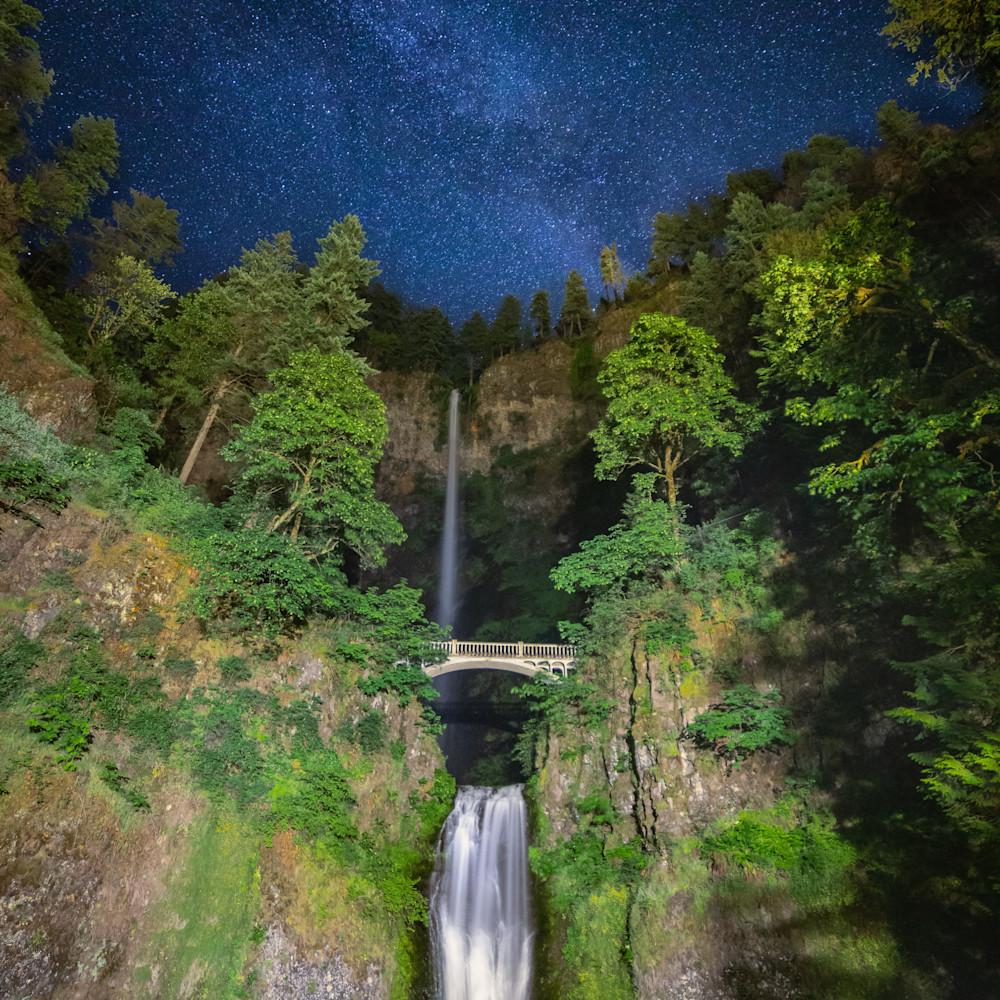 Mult falls under stars 89 pvdf9i