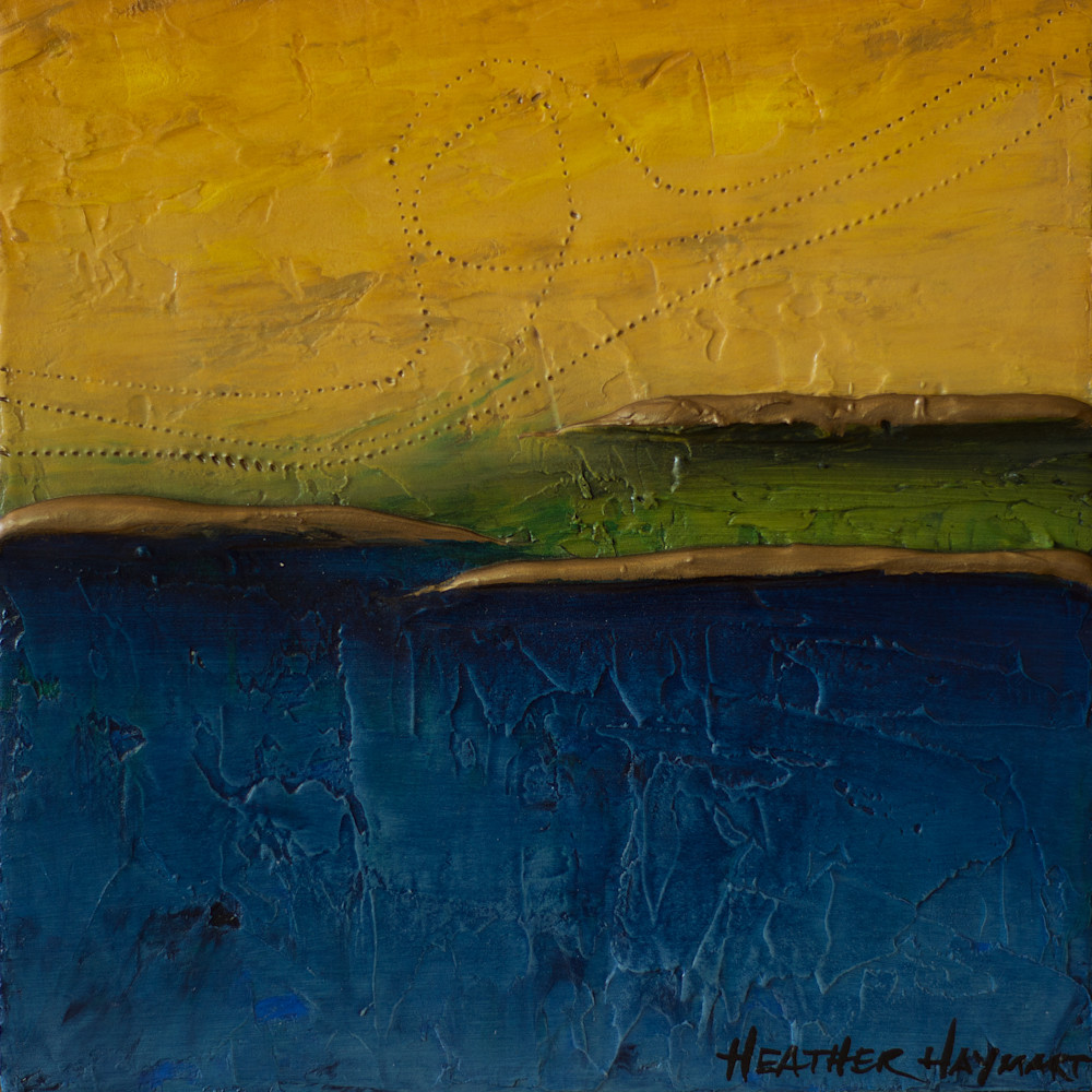 Soon to come 2 by heather haymart original vcwevh