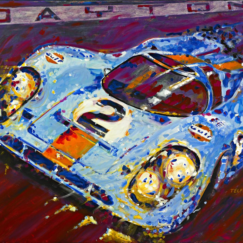 Daytona at night afs iefzc1