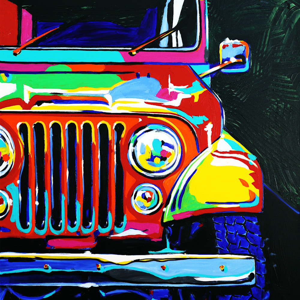 Jeep afs mnc4yq