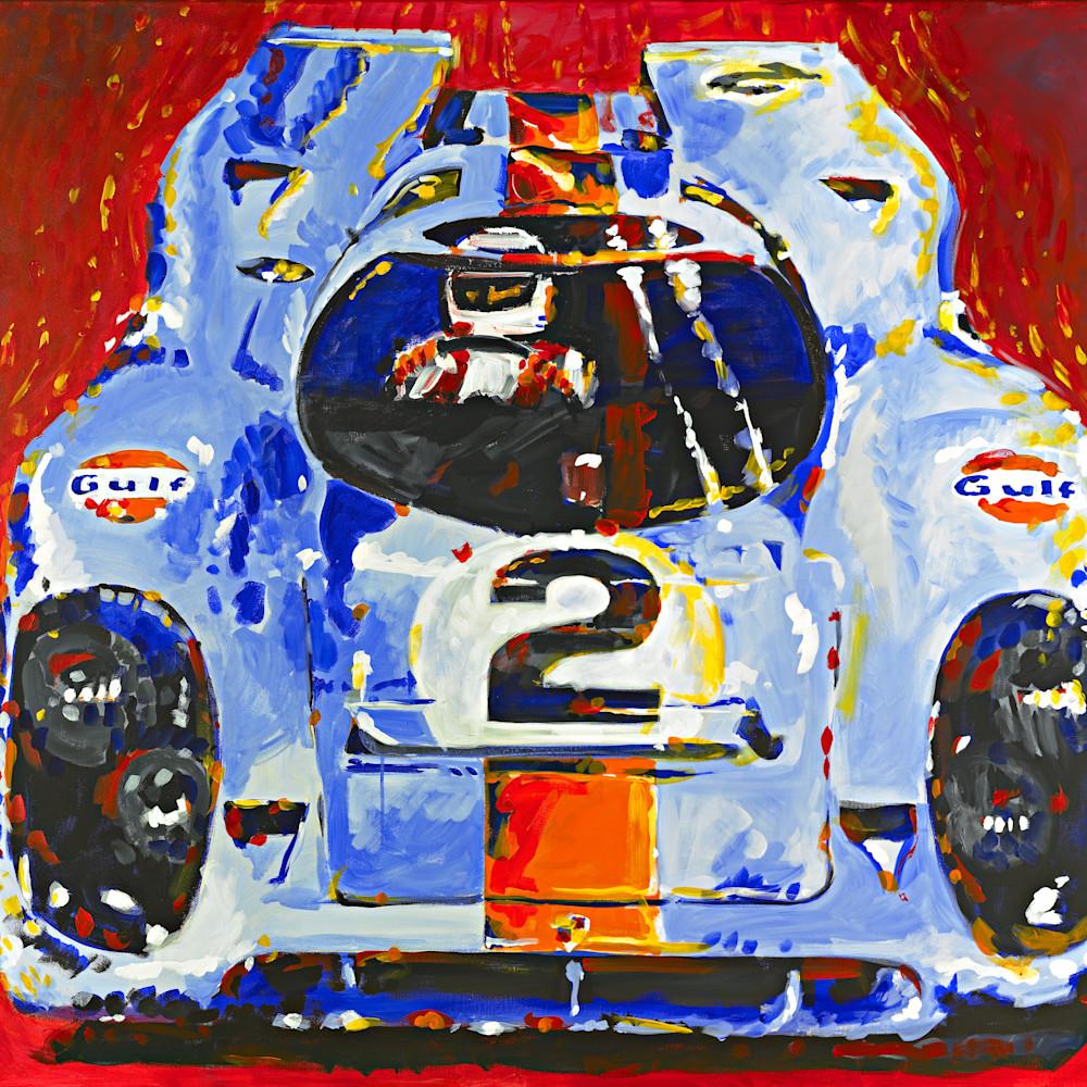 Porsche daytona chap 917 afs i0hkyh