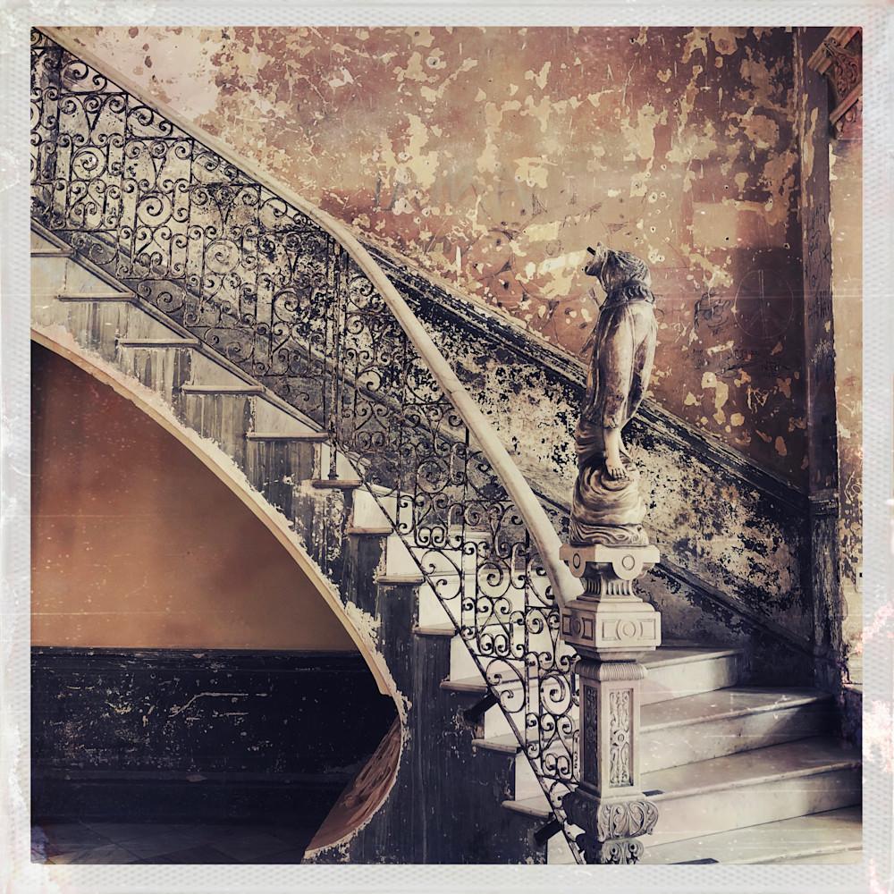 Staircase old havana bjbcjc