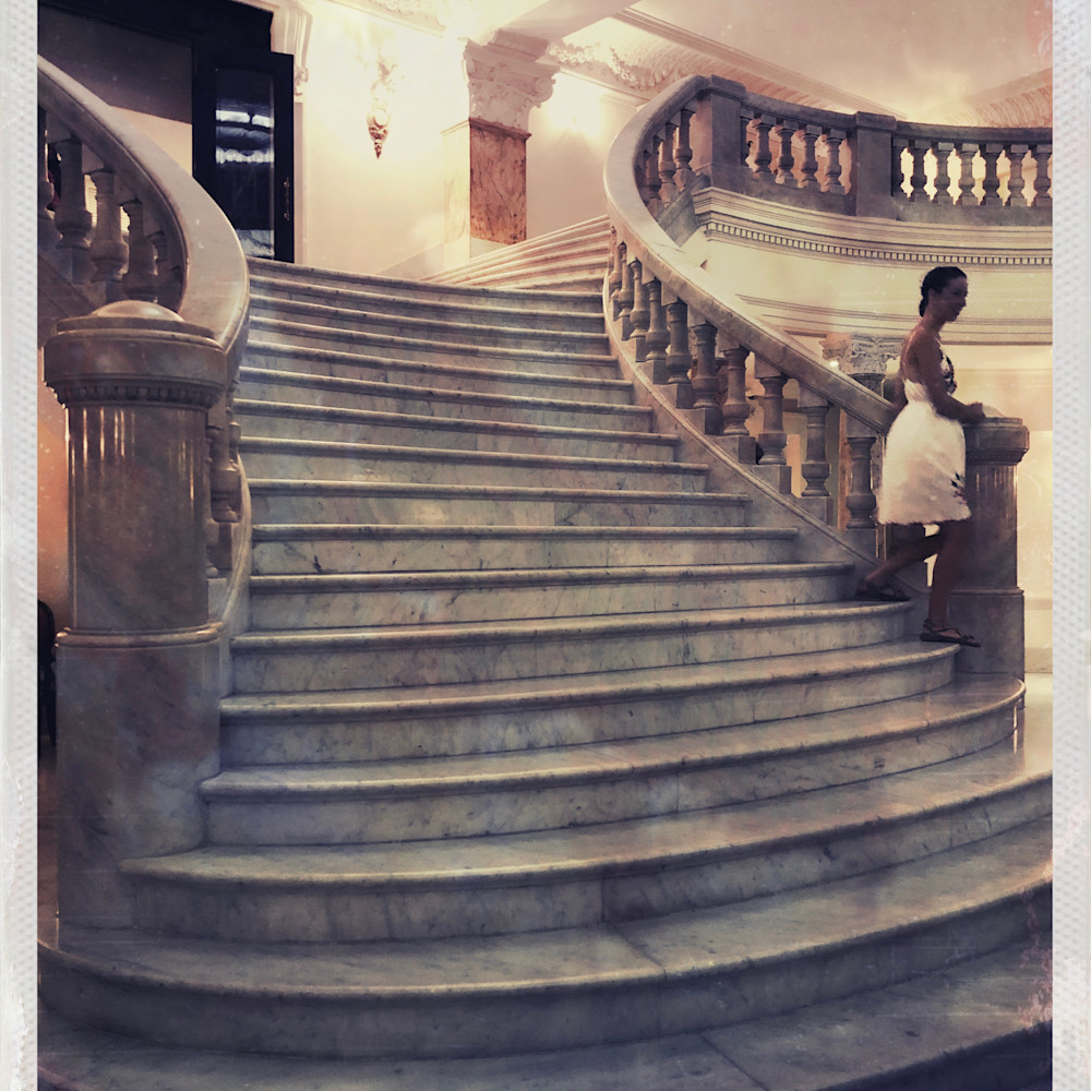 Staircase gran teatro pfkfgb