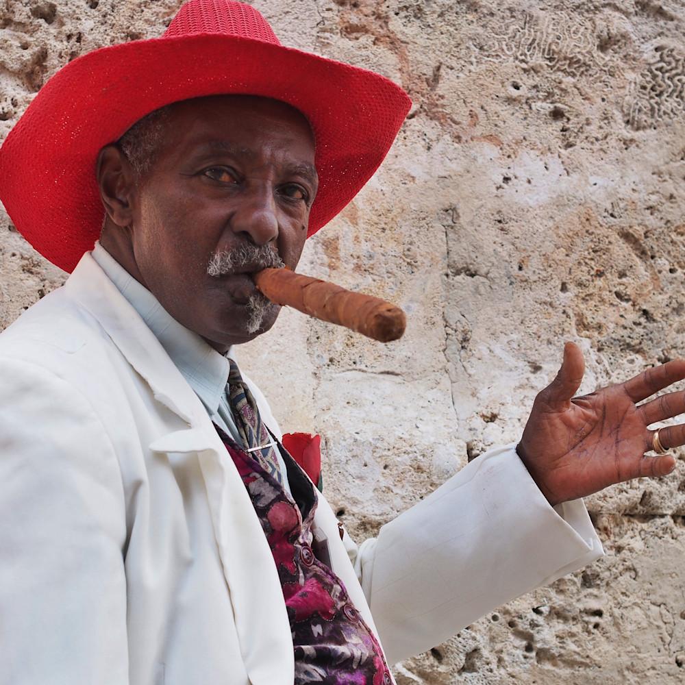 Cigar kgmmpg