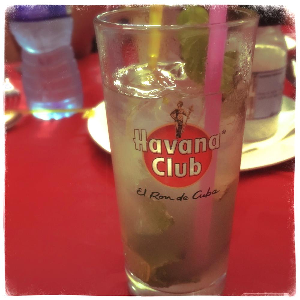 Havana club stx2a9
