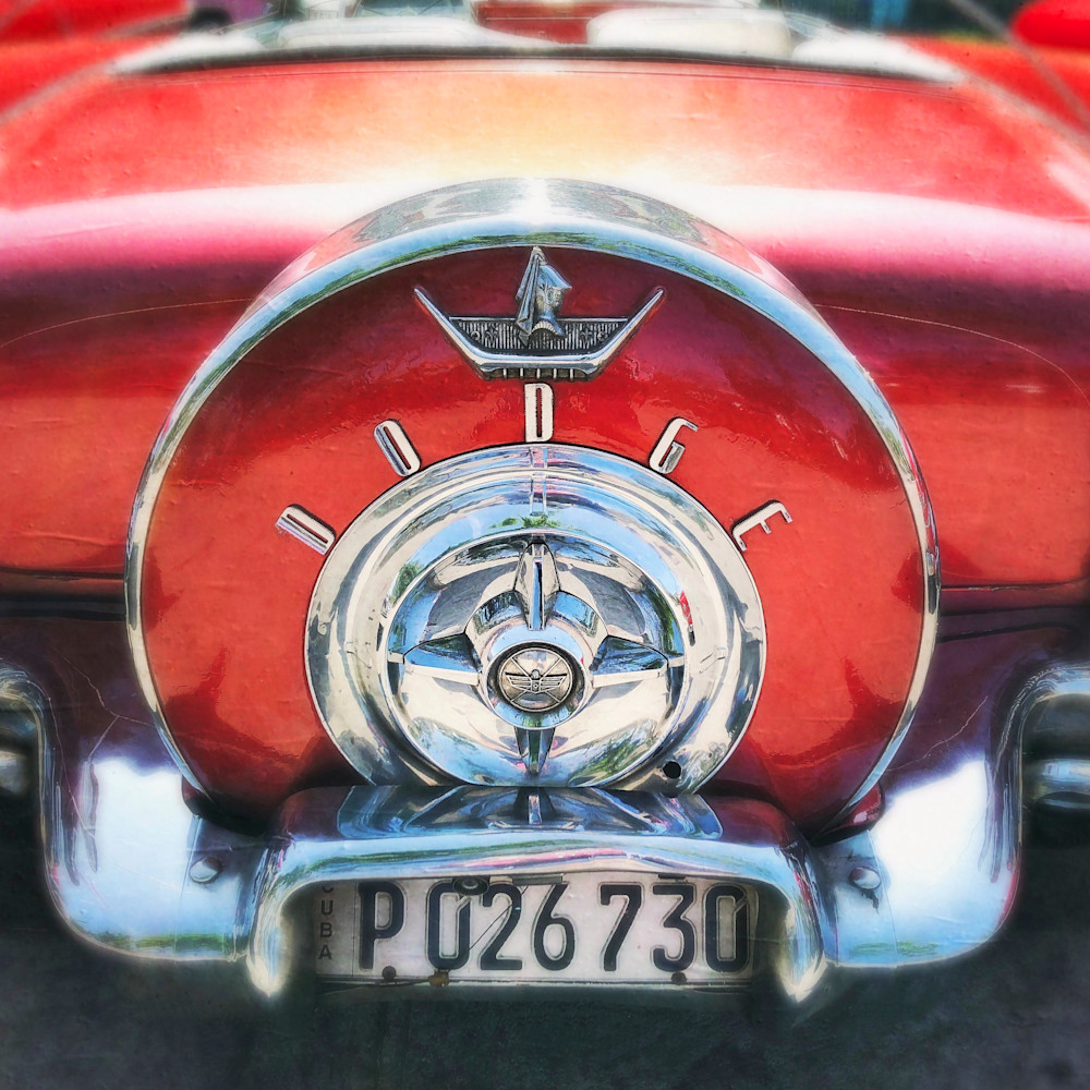 Red dodge vpy83d