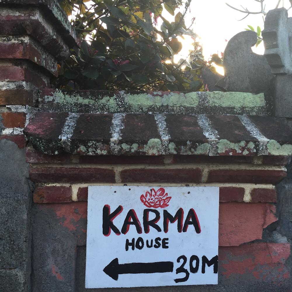 Karma house xjygmt
