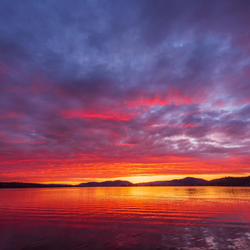4th lake sunset 1 ll4nqj