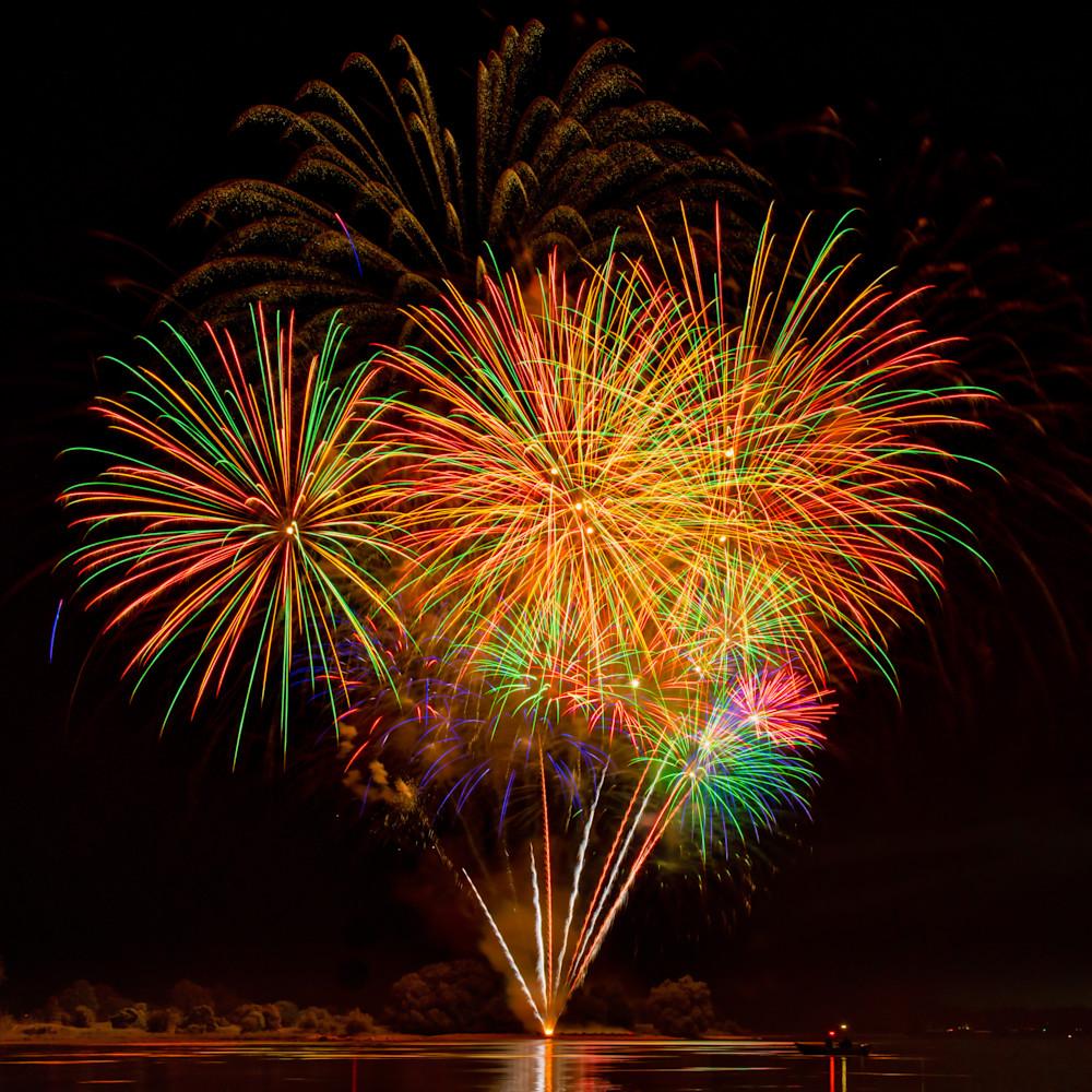 Andy crawford photography waddington new york fireworks wl9md0