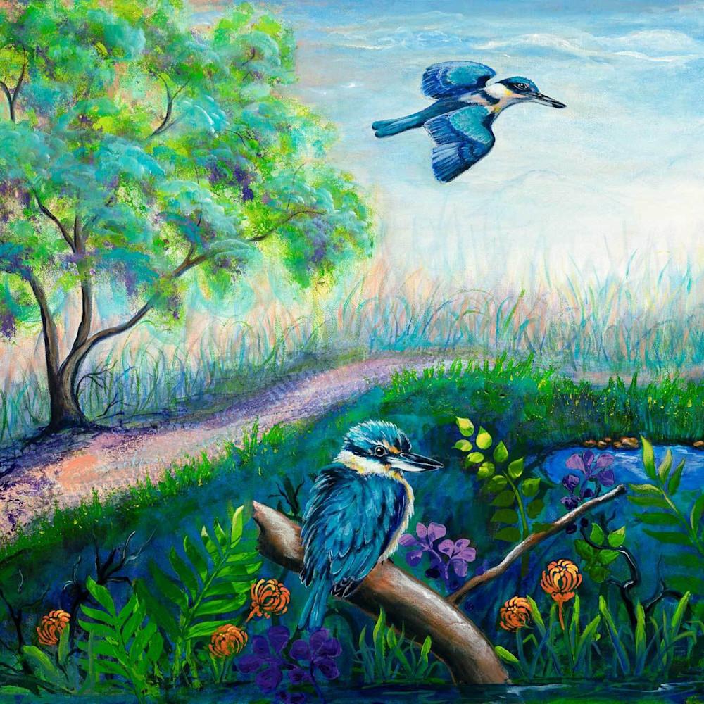 E weller 018 b kingfisher habitat zzhxv3