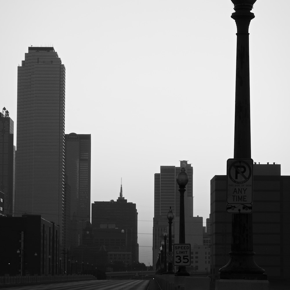 Dallas skyline at dawn 18 jzfmha