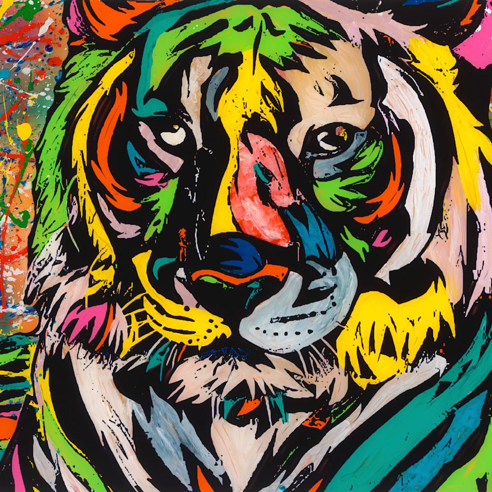 A tiger at heart sqccpn