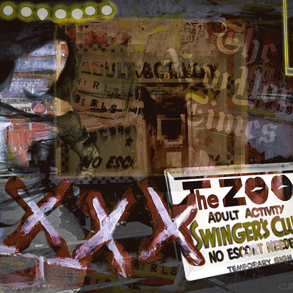 The zoo 004 u7jppk