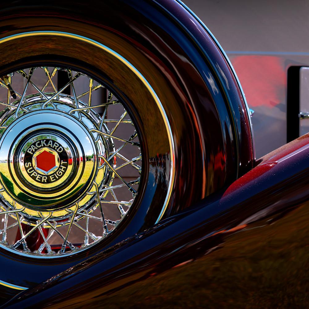 Packard8 100 h3syb9