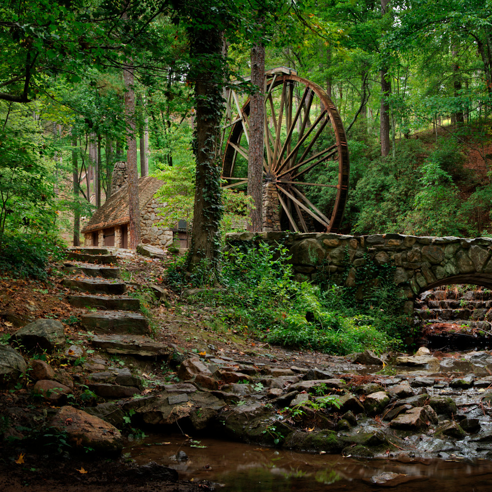 Woodedmill100 lvl8tg