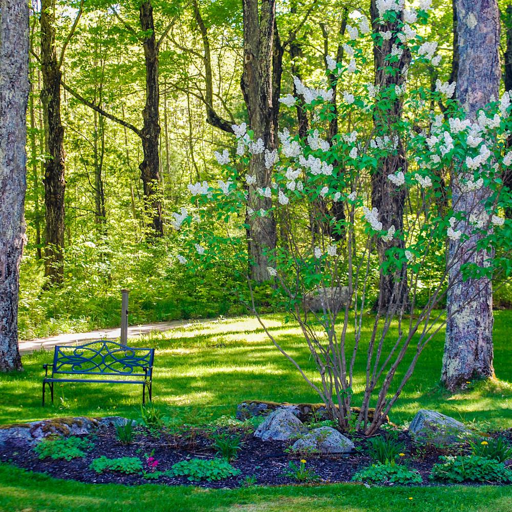 Maine garden bxhnlg