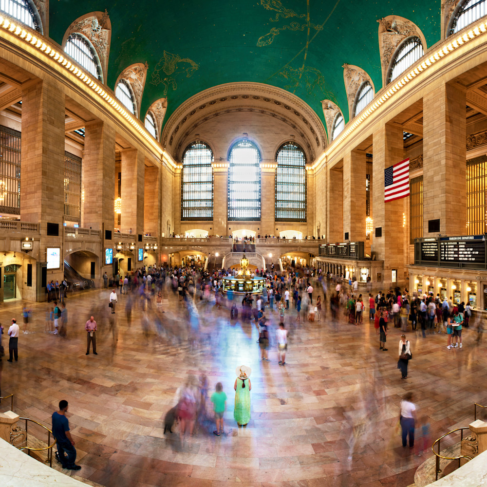 Grand central afternoon 100 rabop9