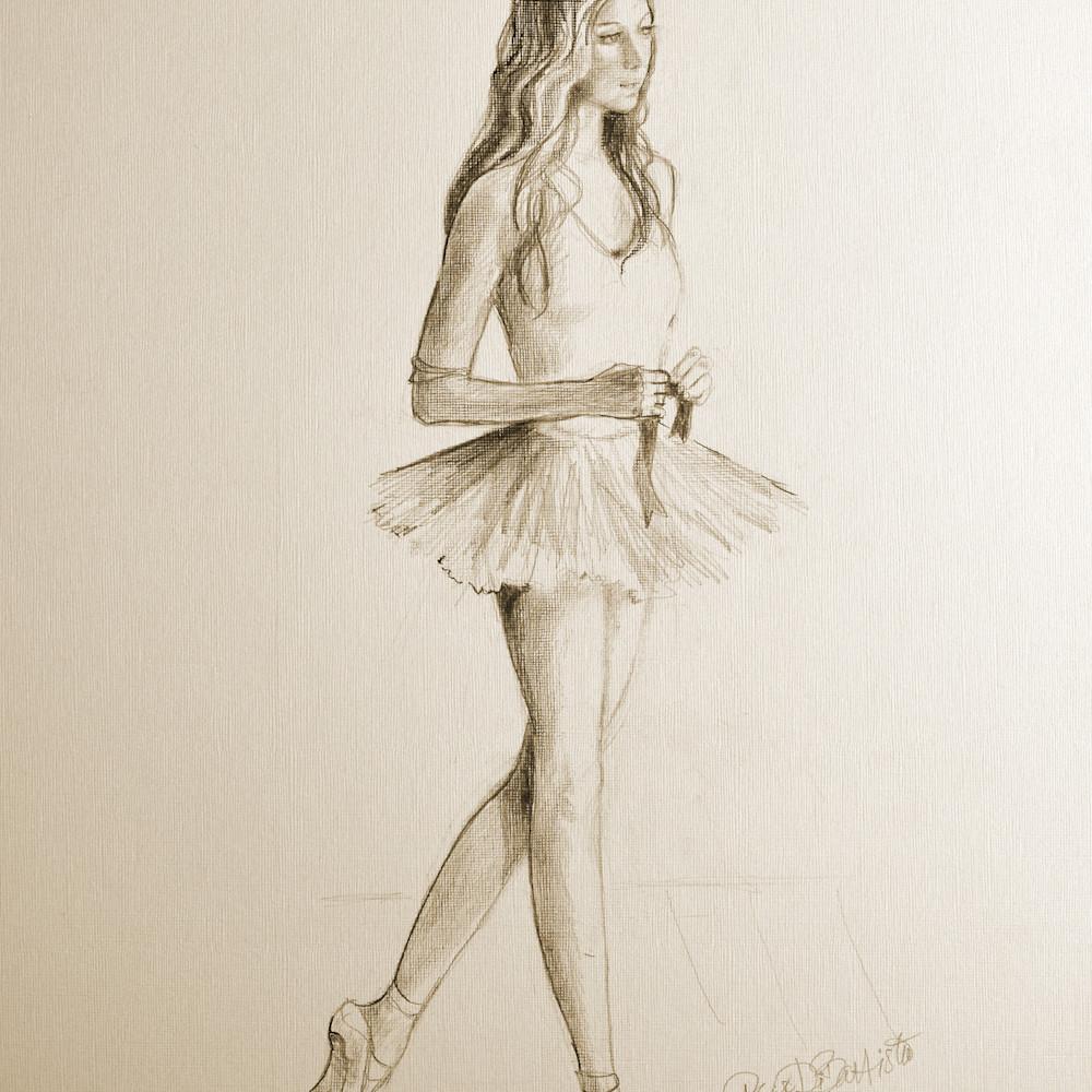 Ballet practise ai4tsp