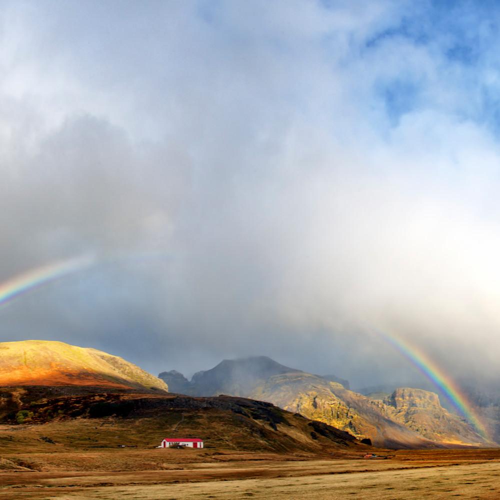 Rainbow farm 100 vegirm
