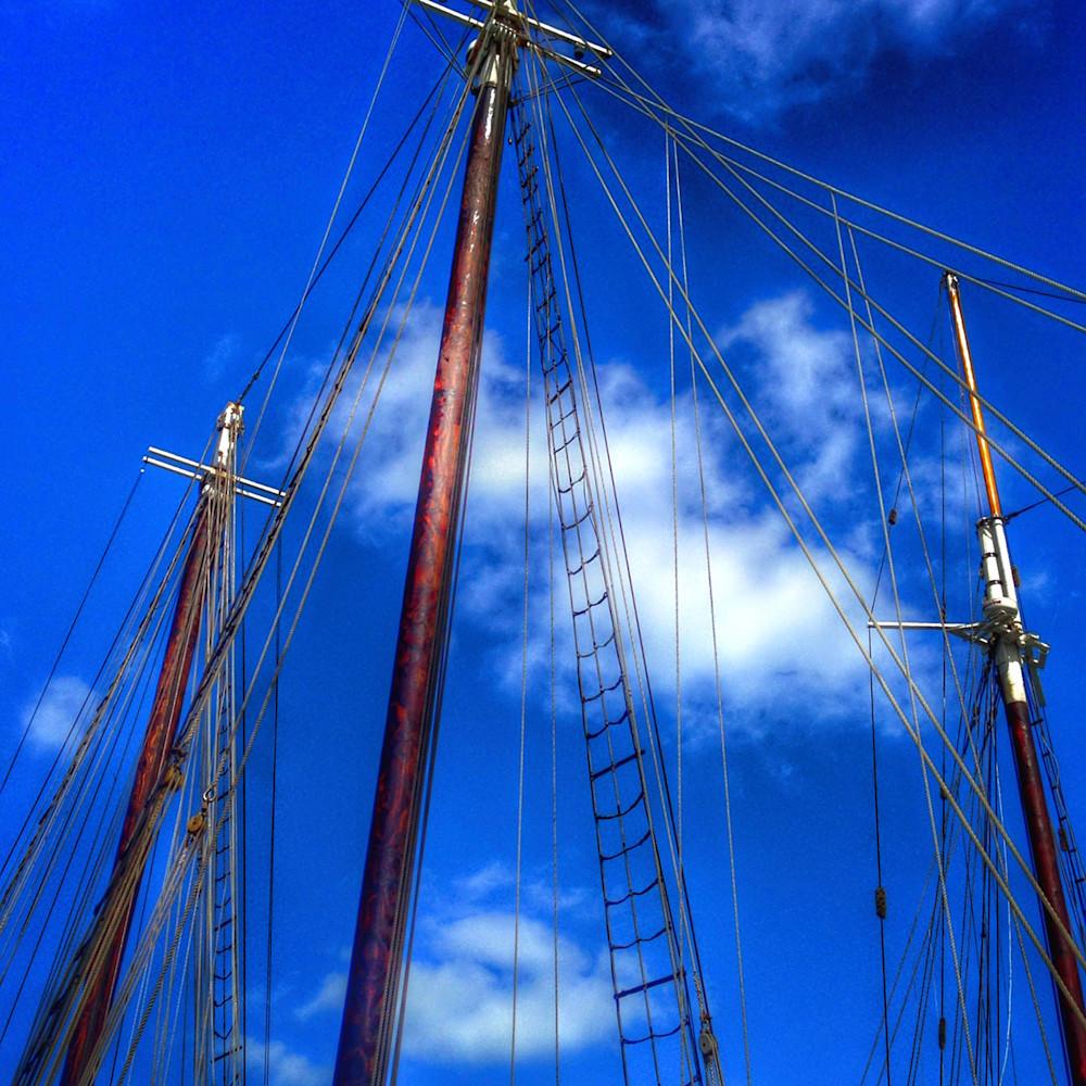Key west flying masts mas2019 bwmavs