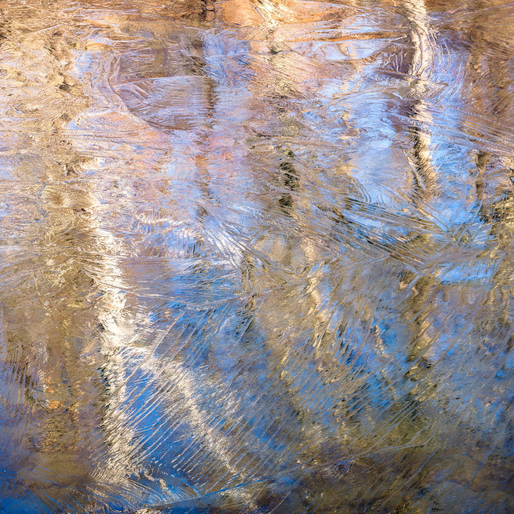Ice bound abstract 2 qcmedh